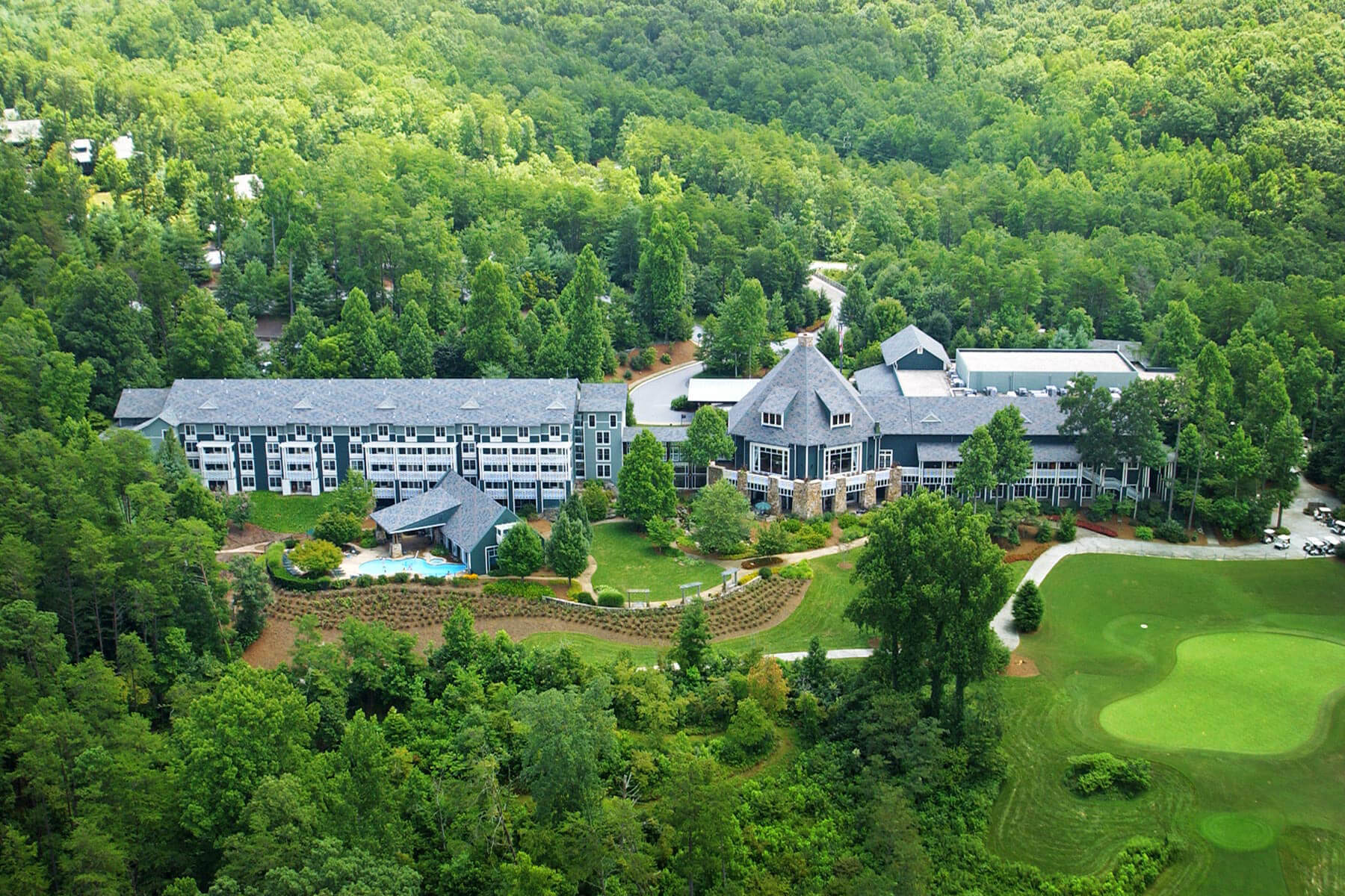 Brasstown Valley Other Coral Hospitality Properties Brasstown Valley Resort Spa
