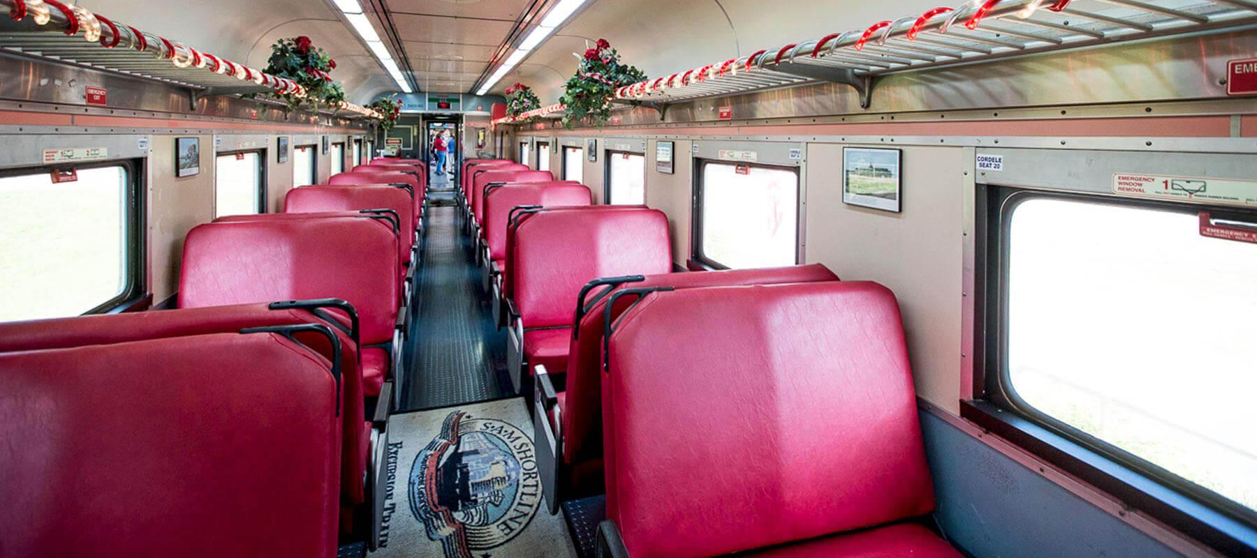 Lake Blackshear GA Veterans Park SAM Shortline Train Slider 1