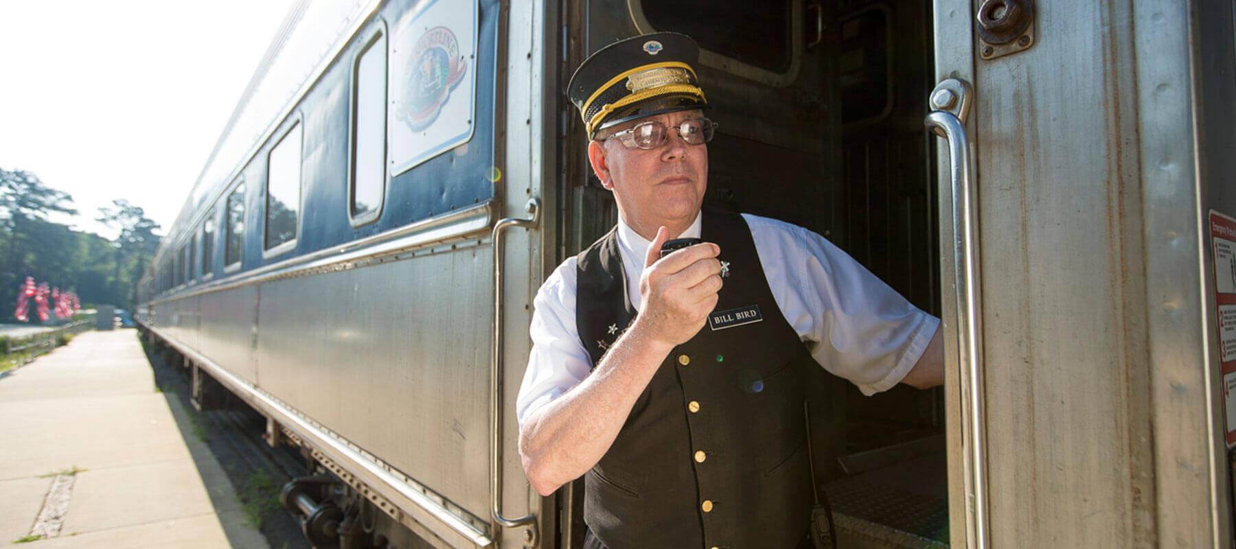 Lake Blackshear GA Veterans Park SAM Shortline Train Slider 4