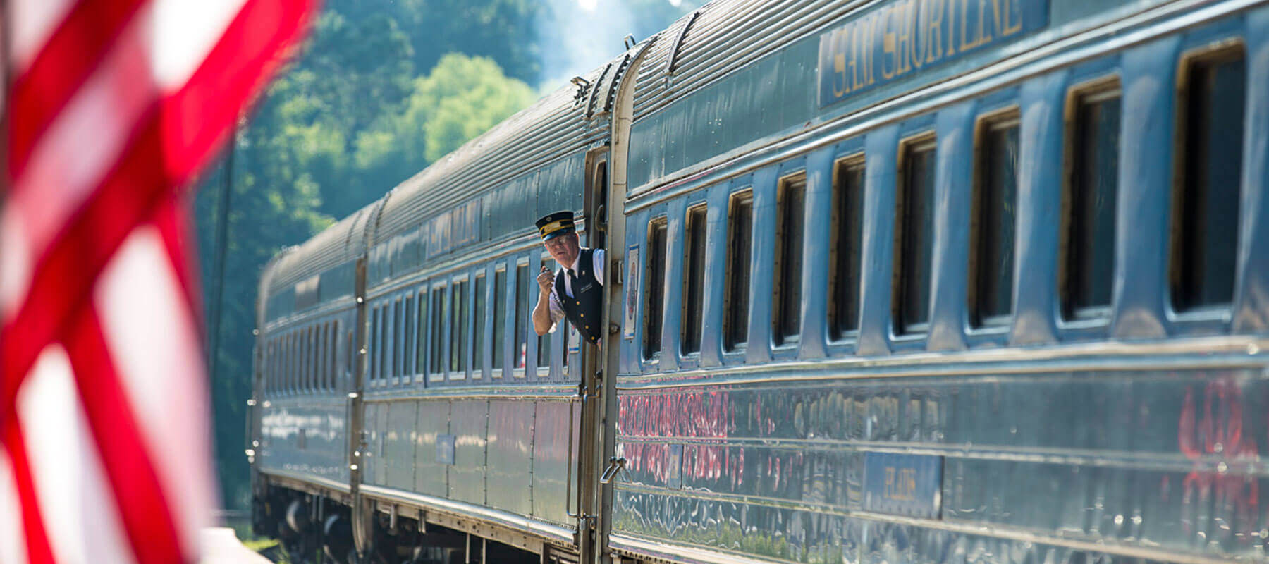 Lake-Blackshear-Georgia-Train-Excursions-GA-Veterans-Park-SAM-Shortline-Train-Slider-5-georgia-train-rides