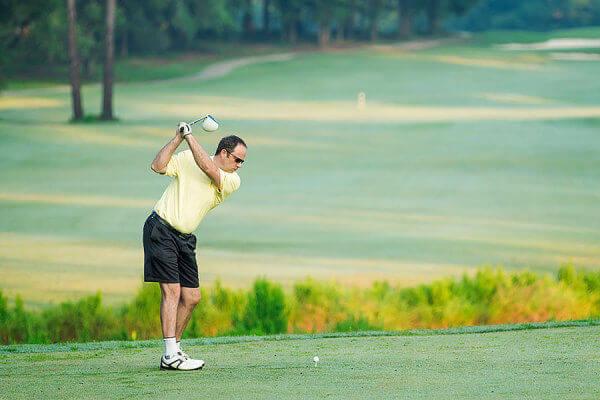 Lake Blackshear Golf Book Tee Time Package
