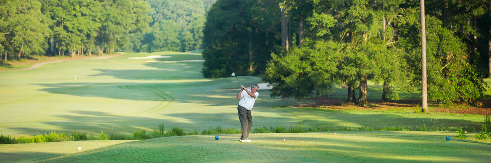 Lake Blackshear Golf Golf Packages 1