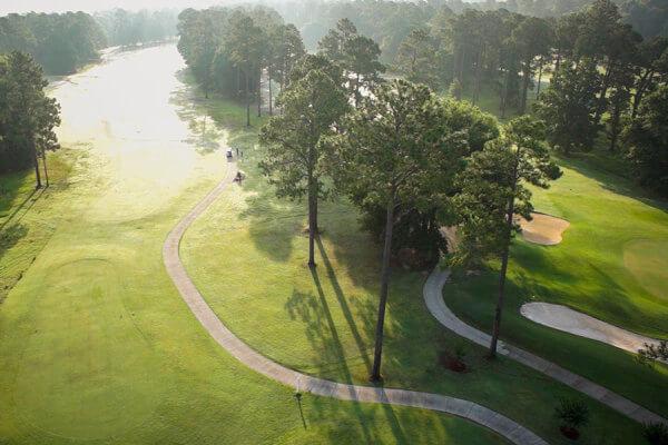 Lake Blackshear Golf Golf Packages Tee Coffee Package 2