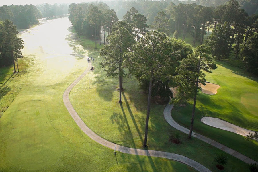Lake Blackshear Golf Golf Packages Tee Coffee Package 2