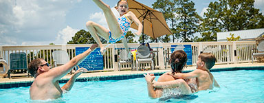 Lake-Blackshear-Family-Resort-Georgia-Homepage-Features-Family-Affair