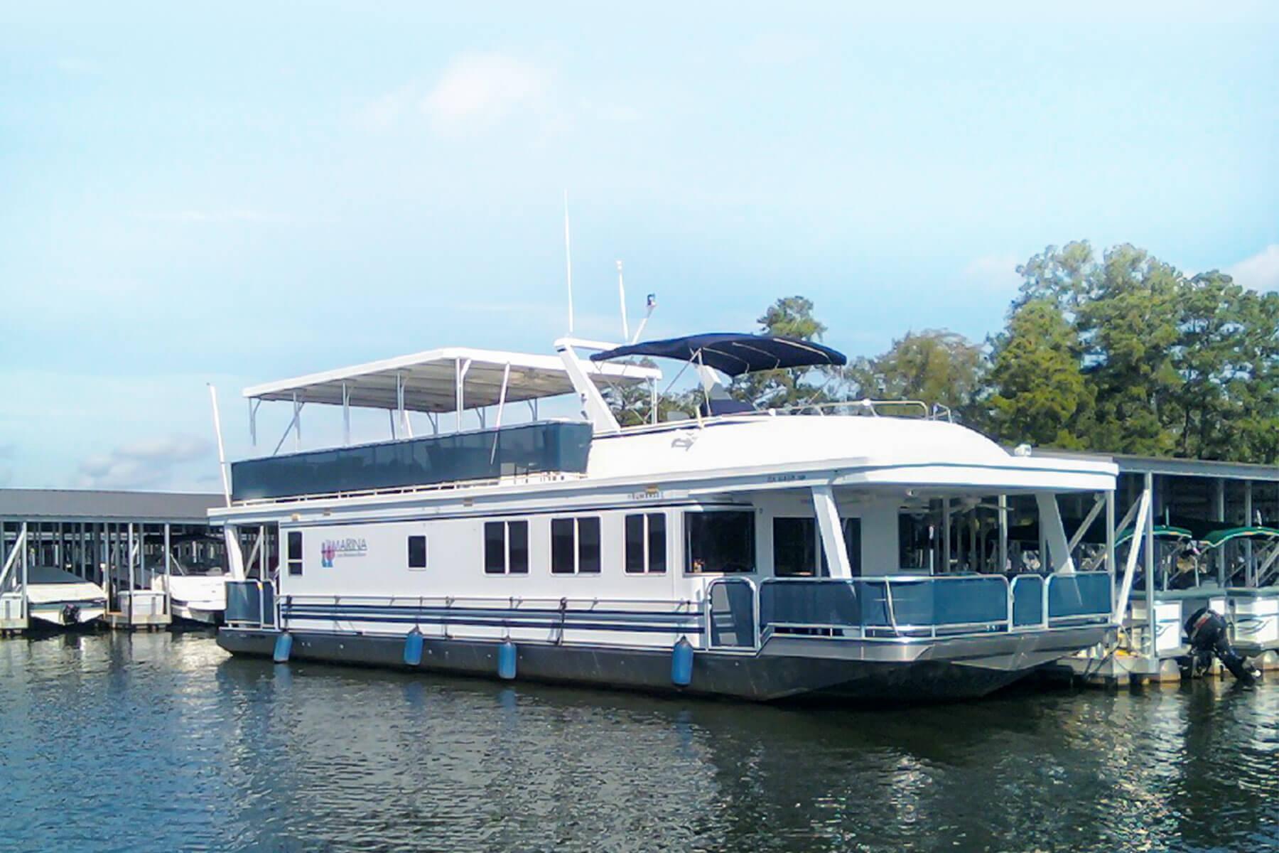 Lake Blackshear Resortliberty Lady Dinner Cruise Lake