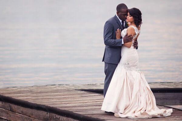 Lake Blackshear Menu Wedding CP 1