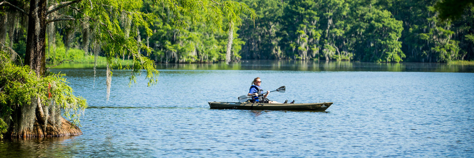 Lake Blackshear Packages Specials 2