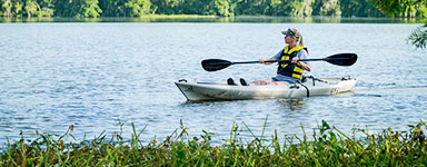 Lake Blackshear Packages Specials Great Lake Escape1