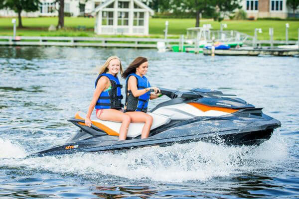 Lake Blackshear Packages Specials Marina