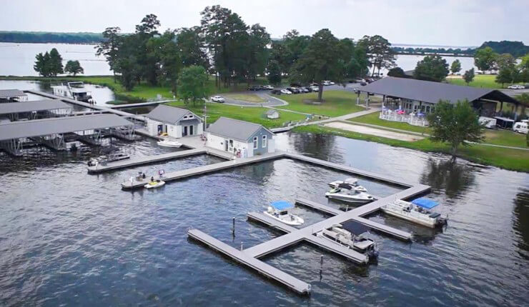 Lake Blackshear Photos Videos Accommodations 02