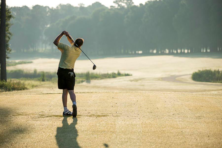 Lake Blackshear Photos Videos Golf 10