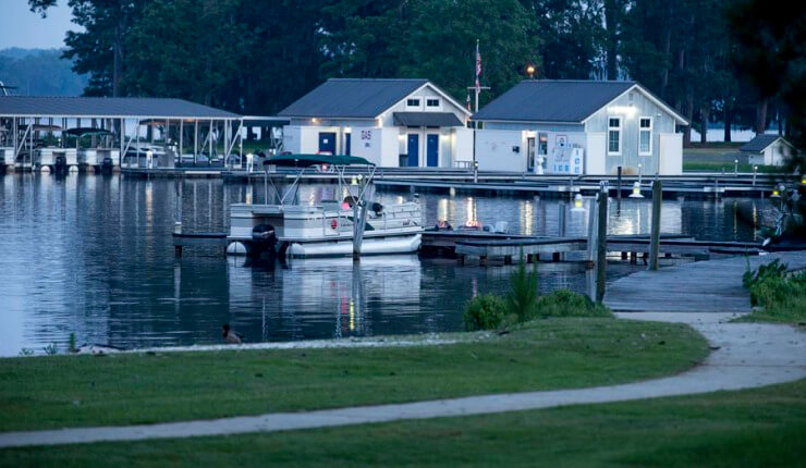 Lake-Blackshear-Boat-Rentals-Georgia-Photos-Videos-Marina-02
