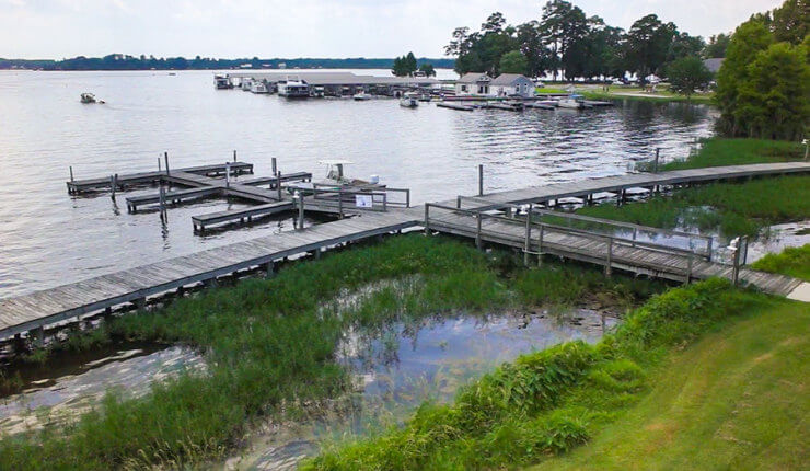 Lake Blackshear Photos Videos Marina 04