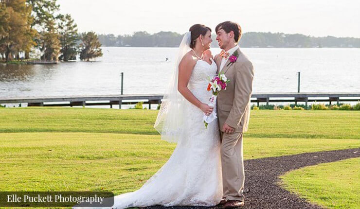 Lake Blackshear Photos Videos Weddings 041