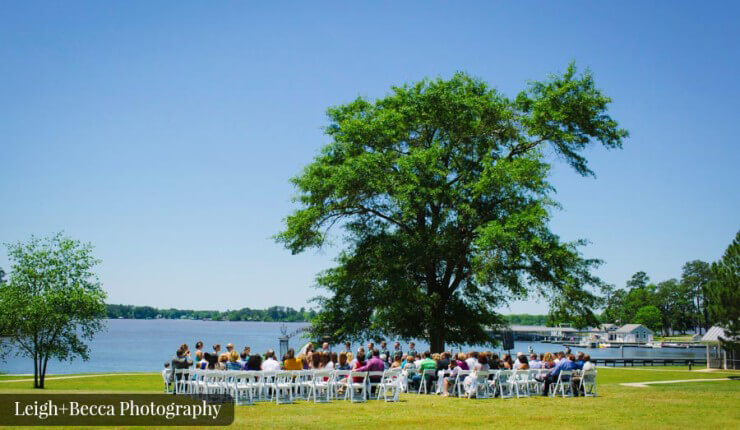 Lake Blackshear Photos Videos Weddings 061