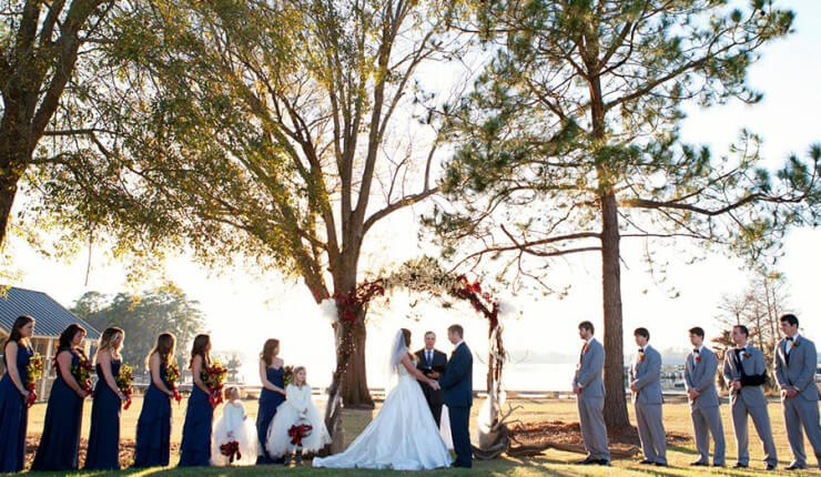Lake Blackshear Photos Videos Weddings 07