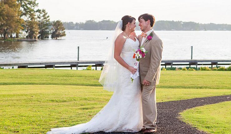 Lake Blackshear Photos Videos Weddings 13