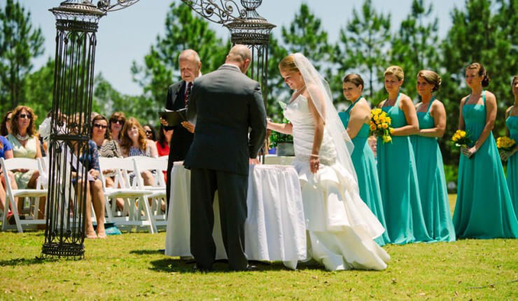 Lake Blackshear Photos Videos Weddings 24