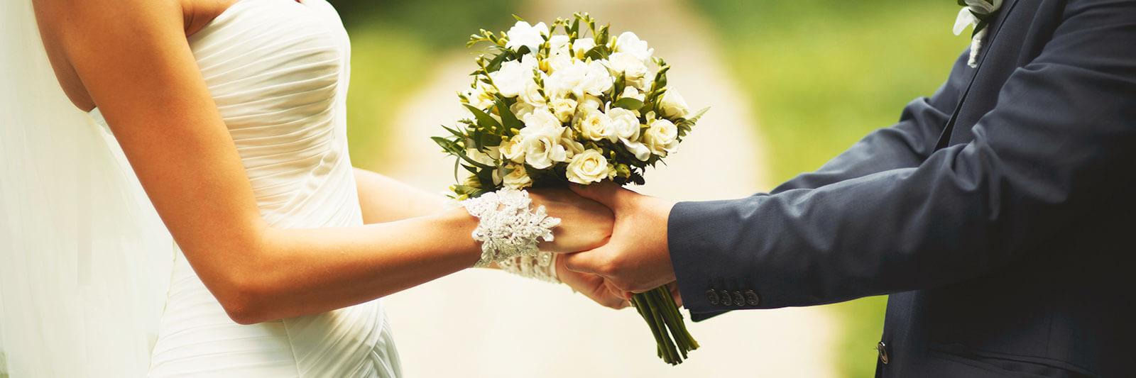 Lake Blackshear Wedding Stories 1