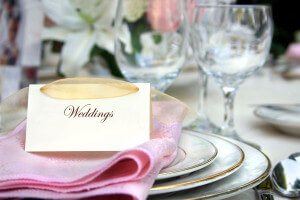 Lake Blackshear Weddings Wedding Packages Rehearsal Dinner Package