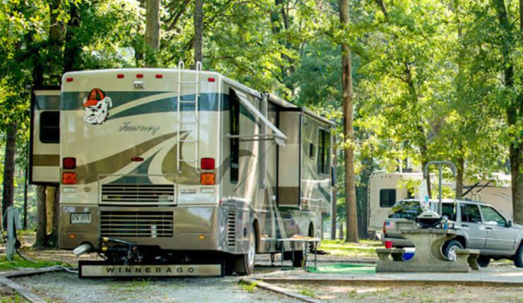 900 Camping