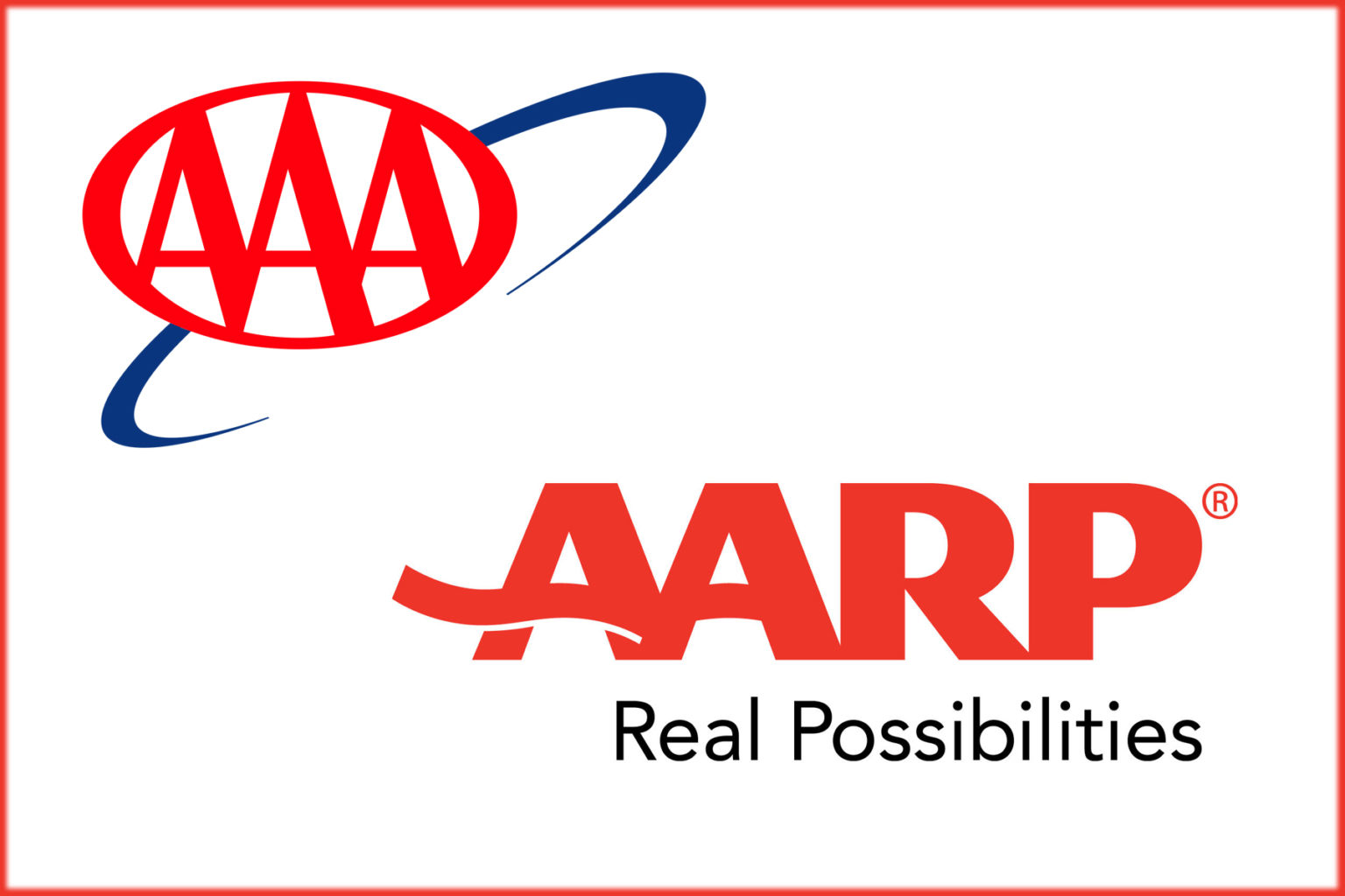 LBR Promotion AAA AARP