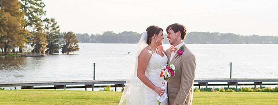 LBR Wedding Blog Header