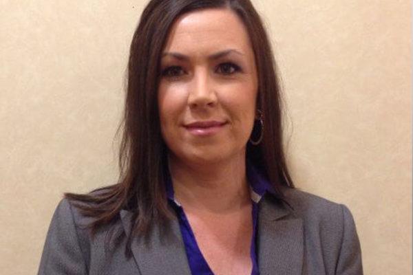 Lake Blackshear Meetings Sales Team Jennifer Lohman
