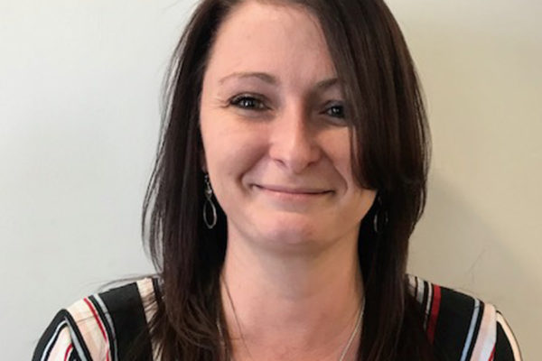 Lake Blackshear Meetings Sales Team Tiffany Gatlin
